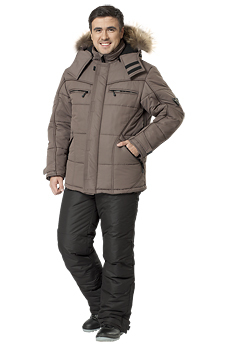 Куртка «Базис»