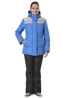 Куртка женская «Ангара new»