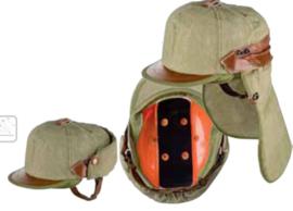 004625 Каскетка защитная «Престиж» для сварщиков