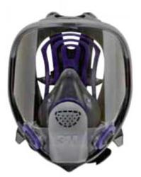 Полная маска ЗМ 6000