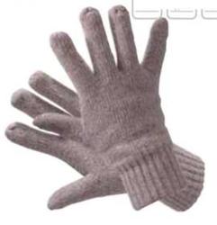 073661 Перчатки шерстяные утепленные
