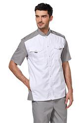 Рубашка мужская LL2201