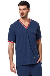Блуза мужская LE2201