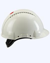Каска защитная  ЗМ G3000 белая