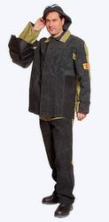 008600 Костюм сварщика тип «В»