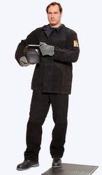002817 Костюм сварщика «Титан»