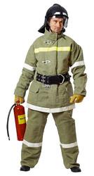 058869 Боевая одежда пожарного 2 уровня зашиты [БОП-2]