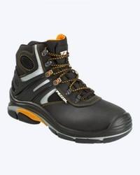 066310 Ботинки утепленные TORNADO
