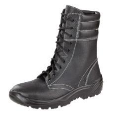 077119 Ботинки «Легион-Омон» искусственный мех