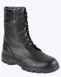 001426 Ботинки «ОМОН» искусственный мех
