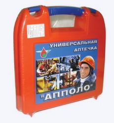061580 Аптечка универсальная «Апполо»